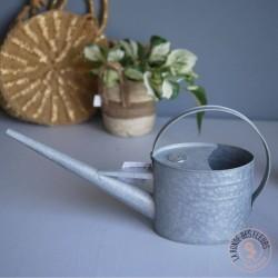 arrosoir plantes zinc