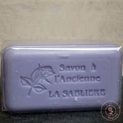Savon à la violette