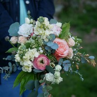 Bon dimanche à vous!!!  #fleursdesaison #fleursdeprintemps #fleurslocales #rennes #fleuriste #fleuriste-rennes #dimanche #larondedesfleurs_rennes